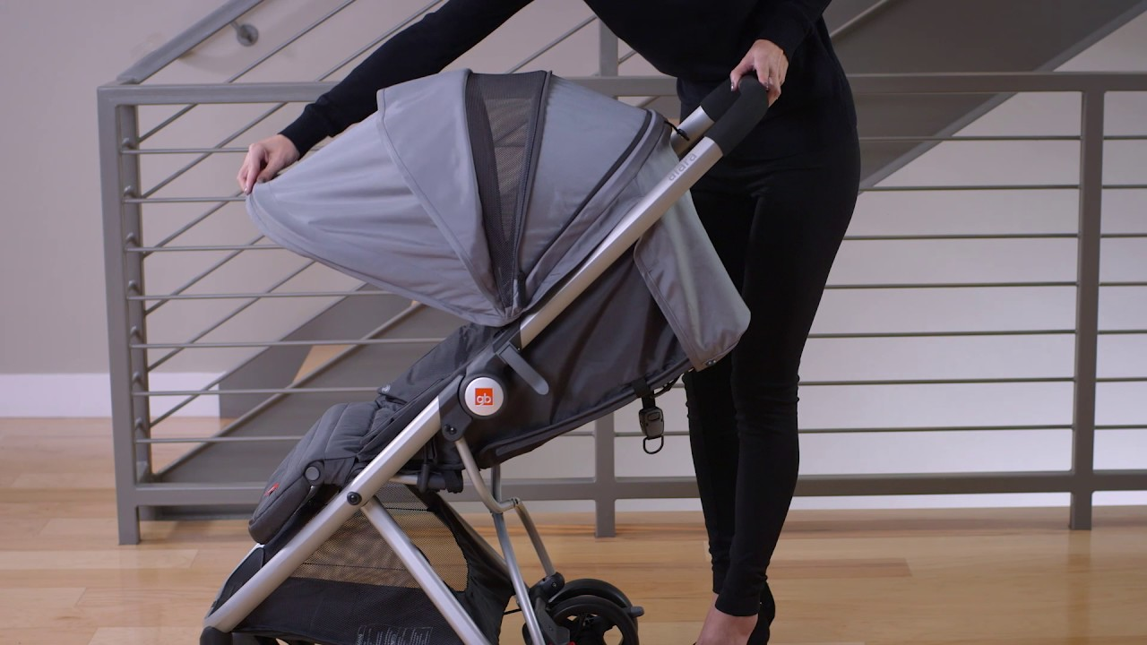 Gb Alar Compact Travel System Toys R Us Canada