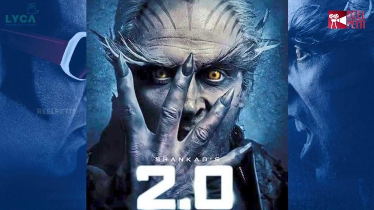 Movie 2.0 Secret Revealed - Akshay Kumar's Character   Rajinikanth   Tamil Cinema News   Kollyw