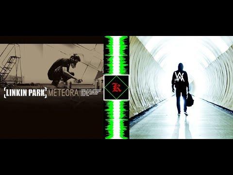 Numb / Faded (Mashup) Linkin Park Vs Alan Walker Remix