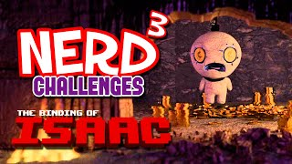 Nerd³ Challenges... The Binding of Isaac: Afterbirth - Guardian Angel