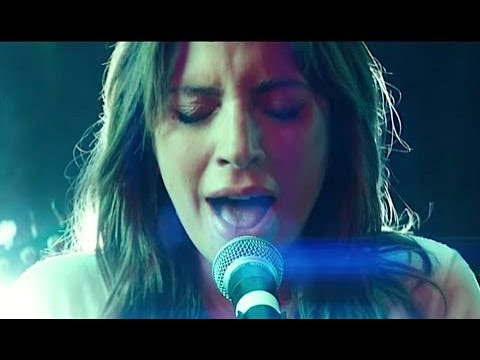 LADY GAGA Is That Alright ? LYRICS Special Video A STAR IS BORN