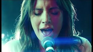 LADY GAGA Is That Alright ? LYRICS Special Video A STAR IS BORN Video