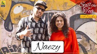Naezy The Baa | Spill The Tea | Maghreb | Gully Boy | Film Companion thumbnail