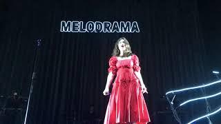 Lorde - Supercut (HD) - Brighton Centre - 30.09.17