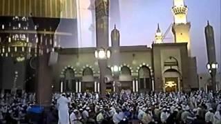 Hafiz Sohail Ahmad new naat- Natia tapi