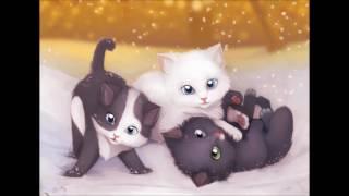 картинки няшные котики