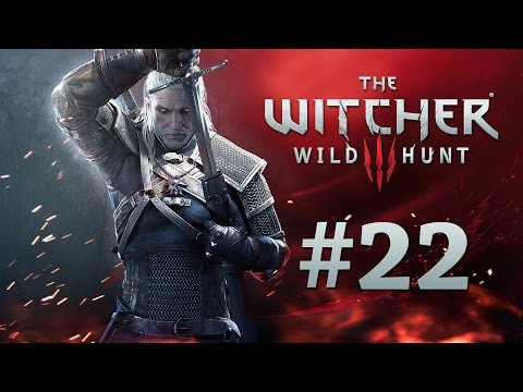 The Witcher 3: Wild Hunt Walkthrough Part 22 - The Whispering Hillock (Xbox One Gameplay)
