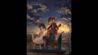 Gambar cover Faun - Tagelied [Nightcore]