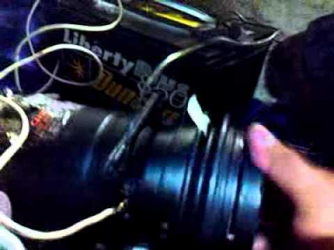 Impala 67 Compresor De Aire Acondicionado thumbnail