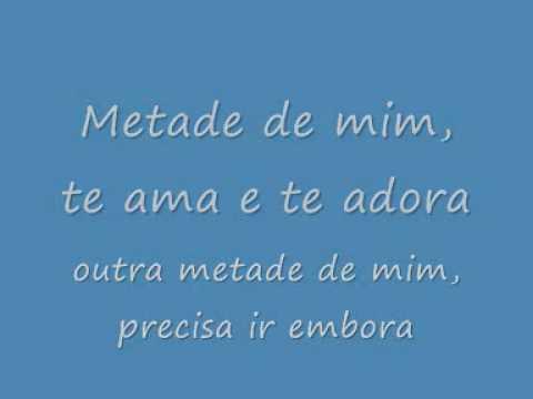Wanessa Camargo - Metade de Mim