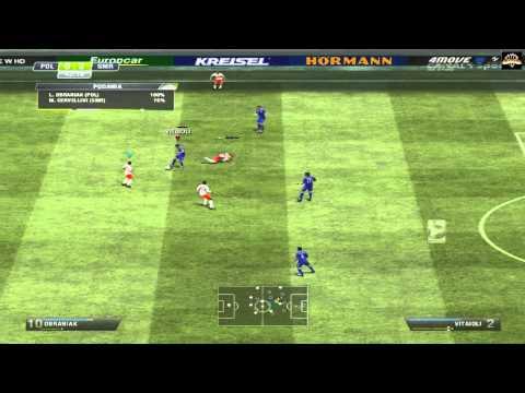 FIFA 13 - Polska vs San Marino [kom. Jacek Gmoch]
