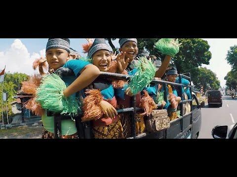 17 days through Indonesia (East Java, Central Java, Bali, Gili Islands)