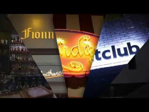 Downtown Jacksonville After Dark | Visit Jacksonville