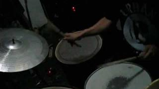 Pukat Harimau - As Destruction (new song) Live at Studio 35