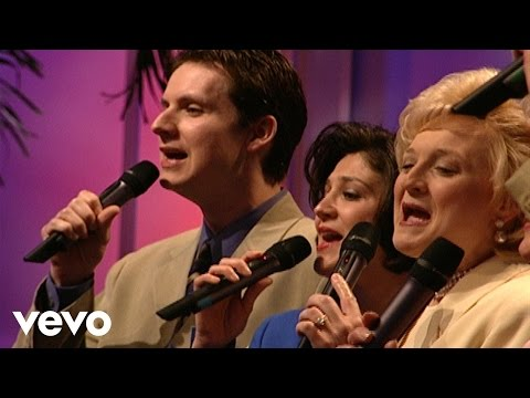 The Hayes Family - Camping in Canaan's Land [Live]