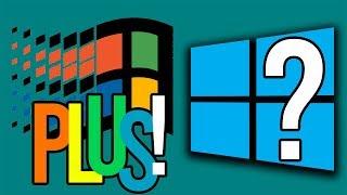 Windows 95 and 98 Plus on Windows 10?