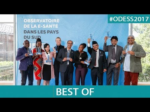 BEST OF ODESS 2017 - ENG