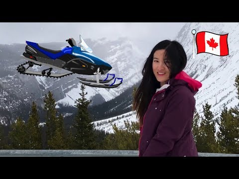 BANFF, VANCOUVER, LAKE LOUISE | CANADA TRAVEL HIGHLIGHTS