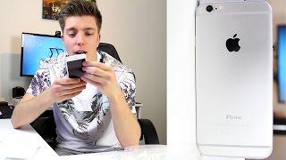 Acheter un iPhone 6 moins cher ! - Produit Reconditionné