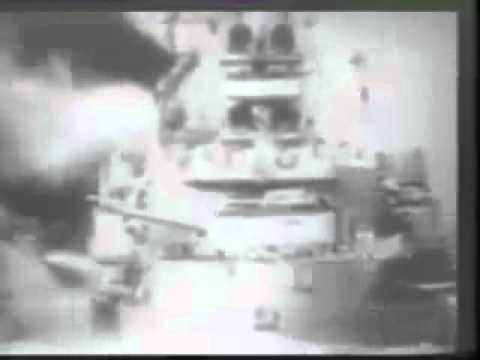 Çanakkale Savaşında horon oynayan askerler