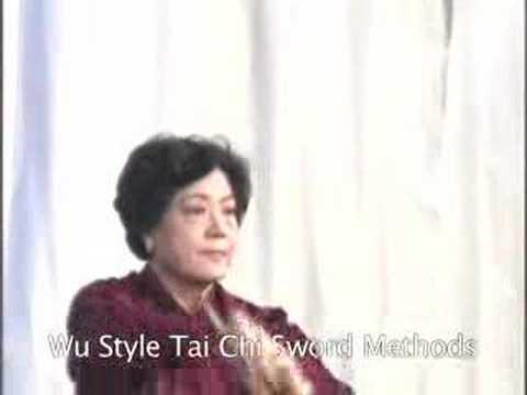 Wu Style Tai Chi Chuan - Vol 6 - Wu Yan Hsia
