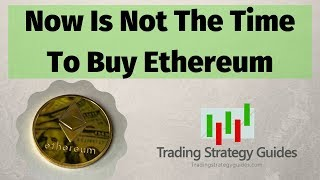 Now Is Not The Time To Buy Ethereum + Silver (XAG) &  Litecoin (LTC)