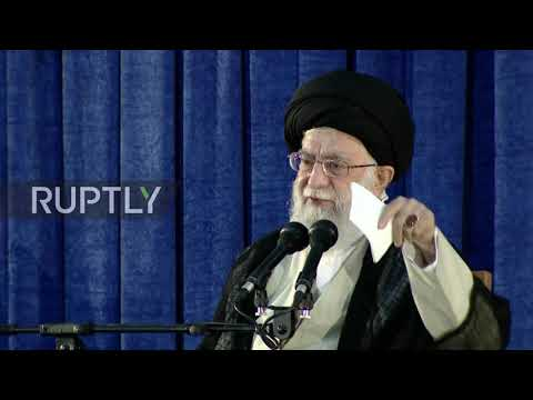 Iran: Those who attack Iran will be hit ten times harder - Khamenei