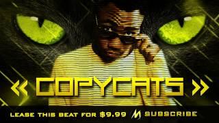 Childish Gambino Type Beat - CopyCats (Prod. By MiracleBeats)