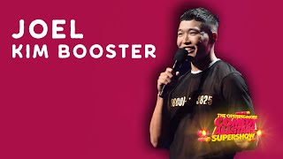Joel Kim Booster - 2019 Melbourne Comedy Festival Opening Night Comedy Allstars Supershow