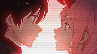 Darling in the FranXX「AMV」- C h a n c e