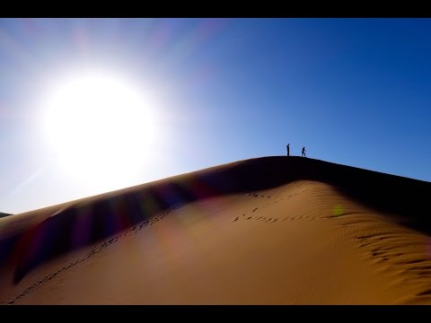 Amazing South Morocco - Mountains, Desert and Ocean in Ten Days