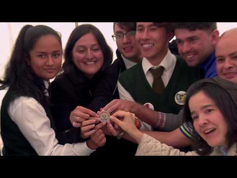 Taller Construyendo País desde Filandia, Quindío | C37 N6 #FuturoDigitalTV