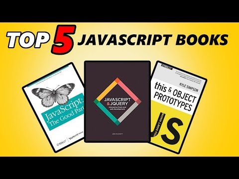 Top 5 JavaScript Books That Every Frontend Developer Should Read