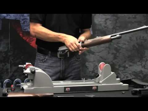 ATI Shotgun Forend Installation For The Remington, Winchester, & Mossberg