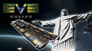 Eve Online Ship Size - Brasil Edition