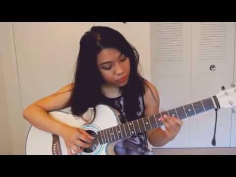 Gitara- Parokya ni Edgar Acoustic Cover [Tagalog]