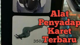 Video Wow!!! Alat penyadap karet terbaru, kapan Indonesia Punya. download MP3, 3GP, MP4, WEBM, AVI, FLV September 2018