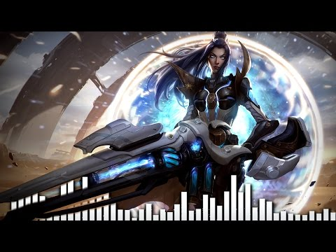 Best Songs for Playing LOL #31  1H Gaming Music  Trap Music 2017
