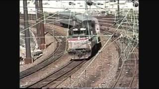 Amtrak 30th St Sept 1994