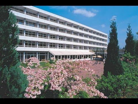 Montanus Klinik Bad Schwalbach Drv Oldenburg Bremen Youtube
