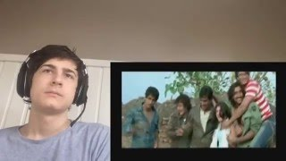 Rang De Basanti Trailer Reaction