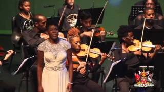 National Philharmonic Orchestra Feat Tahirah Osbourne From The Magic Flute Ach Loch Fuls