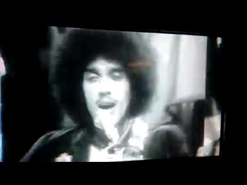 Thin Lizzy on Top of the Pops tv show–1973