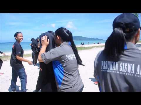 Family Day Pasukan Siswa APM Universiti Malaysia Sabah