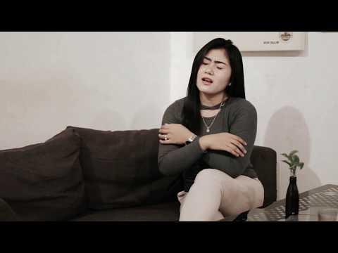 Kekasih Gelapku - Ungu cover by ayu  feat Agung Bayu