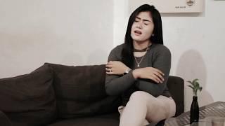Kekasih Gelapku Ungu cover by ayu feat Agung Bayu