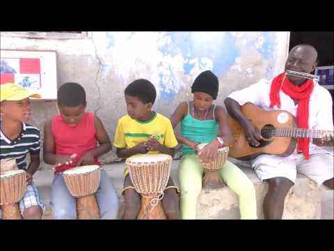 A taste of life in Boa Vista island, Cape Verde