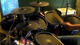 DIY E drums - Stop Draggin My Heart Around - DIY electronic drums