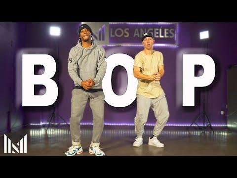 DaBaby - BOP Dance | Matt Steffanina & BDASH Choreography