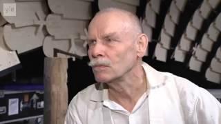Jorma Hynninen kertoo oopperaroolistaan